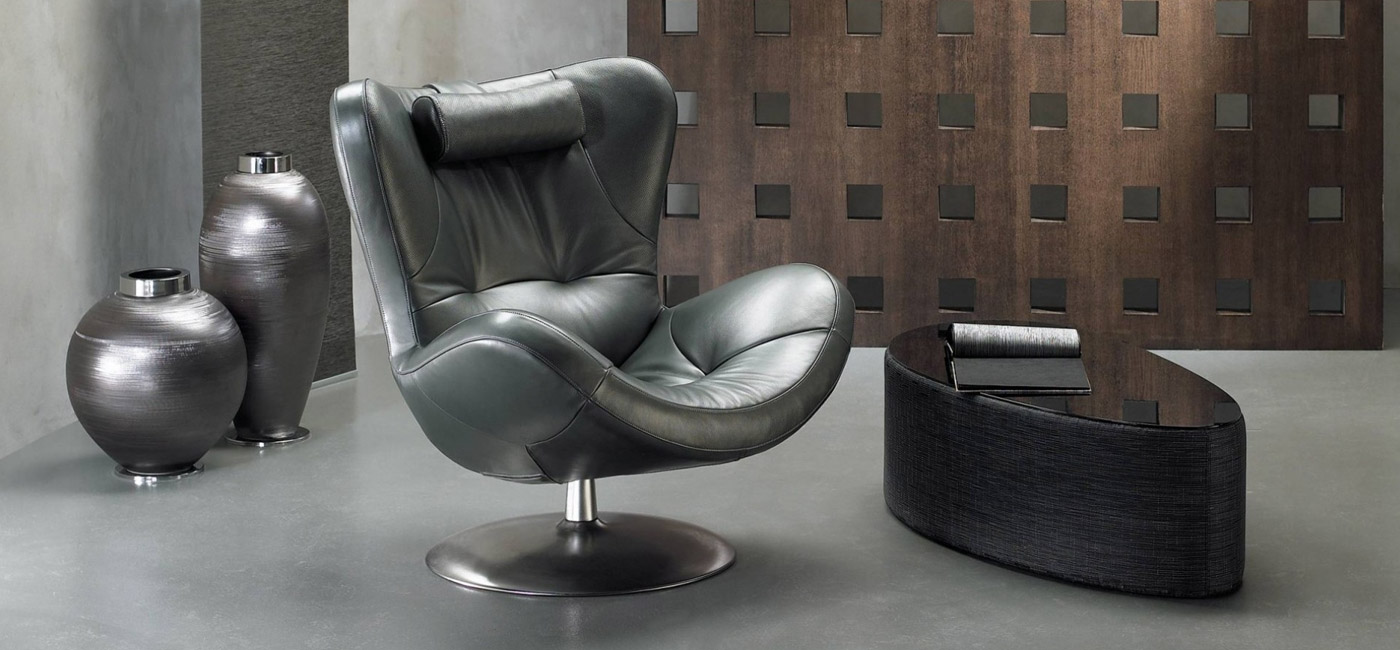 扶手椅设计