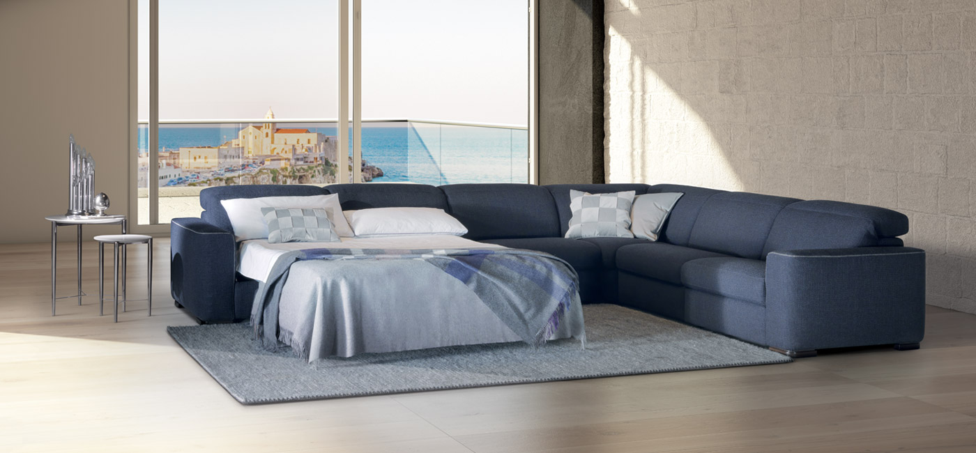 Sofabeds 1640