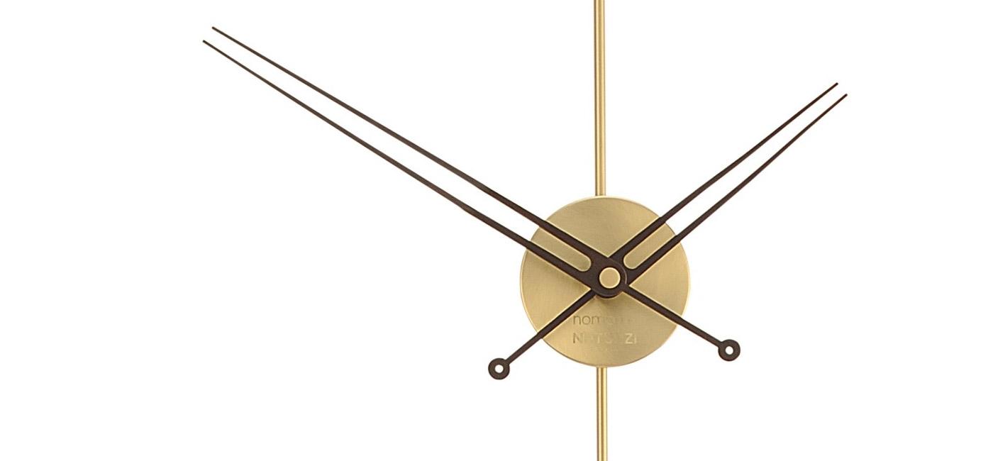 Clocks 1665