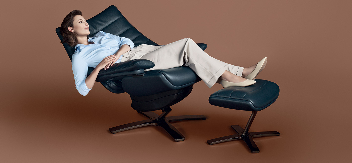 休闲扶手椅